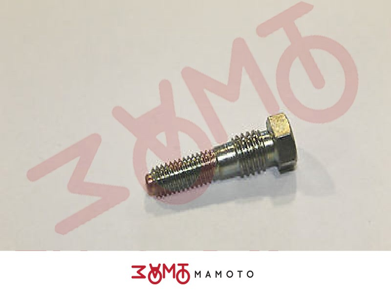 HONDA BULLONE REGISTRO TENDICATENA PER CB350-400 FOUR