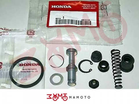 HONDA KIT REVISIONE POMPA+PINZA CB350-CB450 TWIN