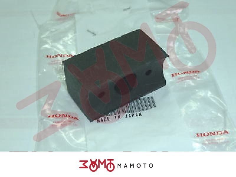 HONDA GOMMINO ANTERIORE SELLA CB500-750 FOUR