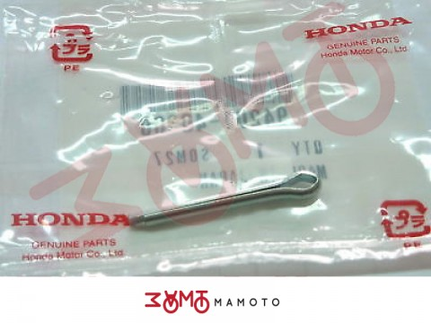 HONDA SPINETTA FERMO DADO RUOTA POST CB500-750 FOUR