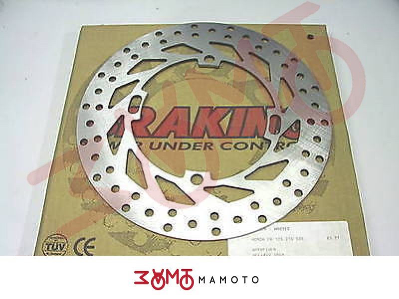 BRAKING DISCO ANTERIORE. HONDA CR 125-250-500 85-91