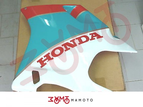 HONDA CARENA INFERIORE SX NSR 125RR 89-92