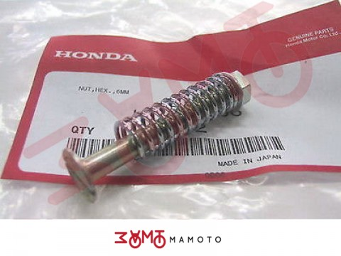 HONDA KIT REGISTRO PINZA FRENO ANTERIORE PER CB350-400-500-750FOUR
