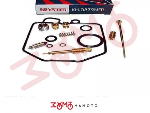HONDA KIT REVISIONE CARBURATORI COMPLETI CX500 C/E BJ DAL 1980→