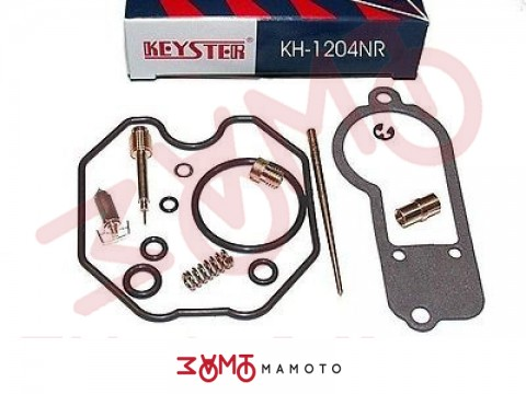 HONDA KIT REVISIONE CARBURATORI COMPLETI CB650Z ( RC-03)