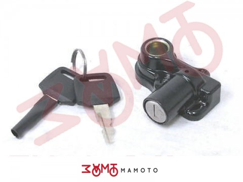 HONDA SERRATURA SELLA AFTERMARKET PER HONDA CB350-400-500 FOUR