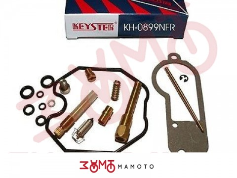 HONDA KIT REVISIONE CARBURATORI COMPLETI CB500 FOUR K3-CB550K3
