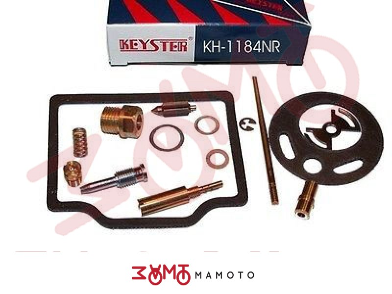 HONDA KIT REVISIONE CARBURATORI COMPLETI CB750 FOUR K0