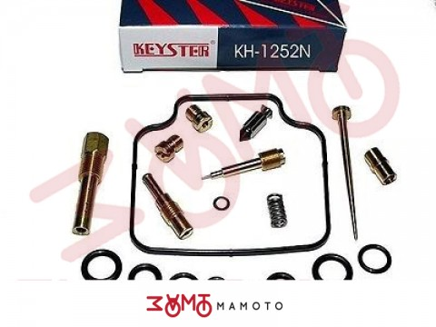 HONDA KIT REVISIONE CARBURATORI COMPLETI CB750 SEVEN FIFTY