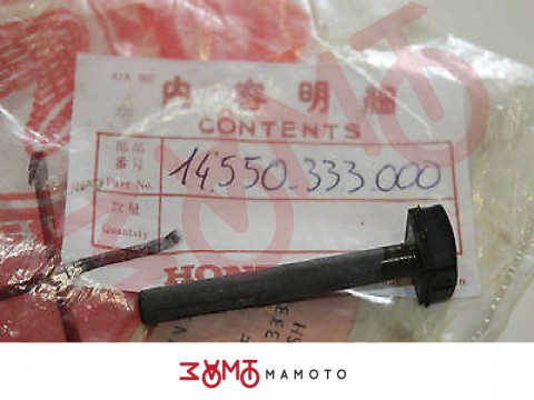 HONDA PISTONE REGISTRO TENDICATENA PER CB350-400 FOUR