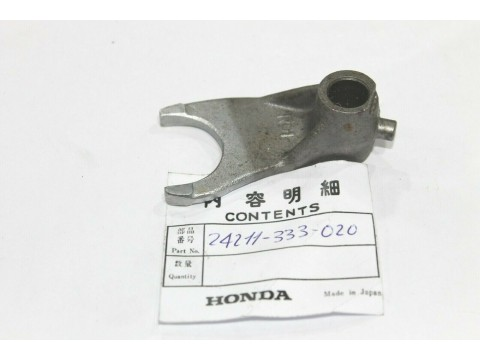 HONDA FORCHETTA CAMBIO DX PER CB350 FOUR 24211-333-020