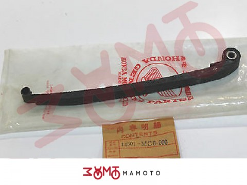 HONDA PATTINO TENDICATENA PER CB450SC-G (PC-05)