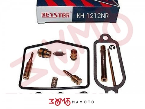 HONDA KIT REVISIONE CARBURATORI COMPLETI CB350 FOUR
