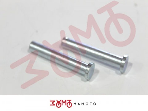 HONDA KIT SPINOTTI APERTURA SELLA PER CB350-500 FOUR