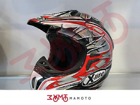 CASCO NOLAN X501 SHIELD
