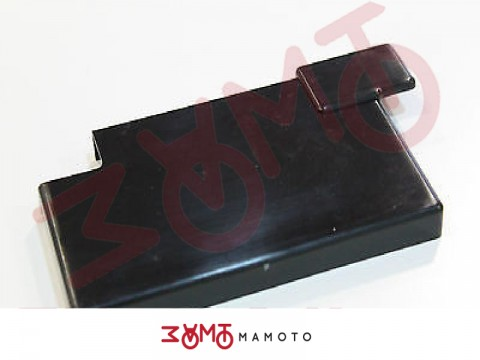 HONDA COPERCHIO BATTERIA PER CB/CL350 K1-K2-K3-K4 TWIN-CB/CL450 TWIN