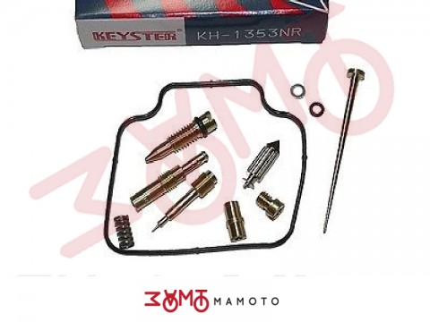 HONDA KIT REVISIONE CARBURATORI PER NX650 DOMINATOR RD-08 95-00